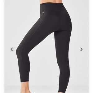 * package DEAL* 3 pairs of cropped leggings